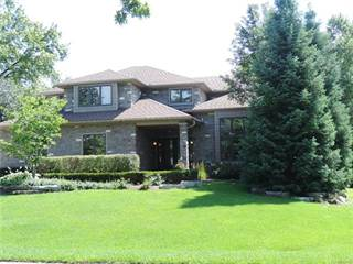Single Family for sale in 23914 WHITTAKER DRIVE, Farmington, MI, 48335