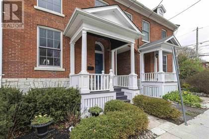 Single Family for sale in 36 Wellington ST, Kingston, Ontario, K7L3C1