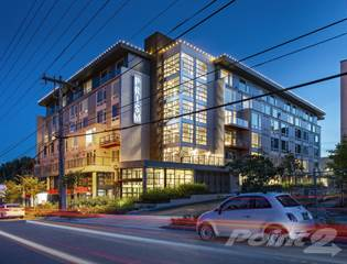 Apartment for rent in Prism, Seattle, WA, 98125