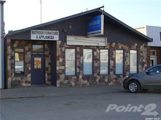 Comm/Ind for sale in 307 Main STREET, Watrous, Saskatchewan, S0K 4T0