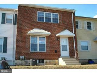 Townhouse for rent in 511 WHITPAIN HILLS, Blue Bell, PA, 19422