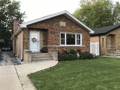 Residential Property for sale in 3238 West 108th Street, Chicago, IL, 60655