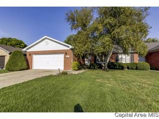 Single Family for sale in 3019 Turning Mill, Springfield, IL, 62704