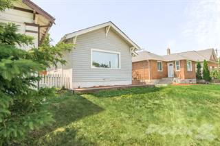 Residential Property for sale in 168 Luxton Street , Winnipeg, Manitoba, R2W0G9