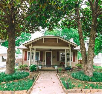 Residential Property for sale in 1811 E 17th Street, Tulsa, OK, 74104