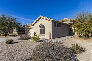 Single Family for sale in 17630 W BUCKHORN Drive, Goodyear, AZ, 85338