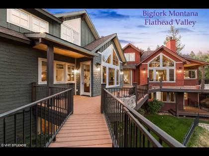 Residential Property for sale in 501 Cascade Avenue, Bigfork, MT, 59911