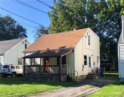 Residential Property for sale in 44 South Ryan St Street South, Buffalo, NY, 14210