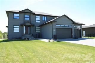 Residential Property for sale in 232 Iron Bridge DRIVE, Moose Jaw, Saskatchewan