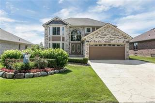 Single Family for sale in 39077 AJANTA Court, Sterling Heights, MI, 48310