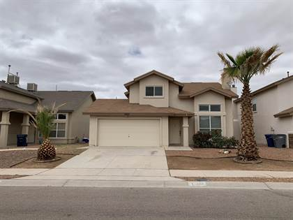 Residential Property for sale in 11825 Mesquite Bush Drive, El Paso, TX, 79934