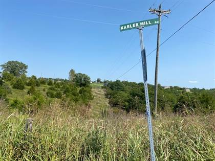 Lots And Land for sale in 0 Kabler Mill Rd., Brooksville, KY, 41004