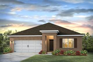 Single Family for sale in 8258 Irwin Loop, Daphne, AL, 36526
