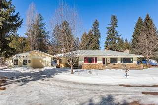 Single Family for sale in 23 Wright Rd, Kingston, ID, 83839
