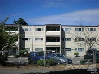Apartment for sale in 236 S 152nd St, Burien, WA, 98148