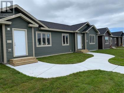 Single Family for sale in 292 Lanark Drive Unit 7, Paradise, Newfoundland and Labrador, A1L0W5