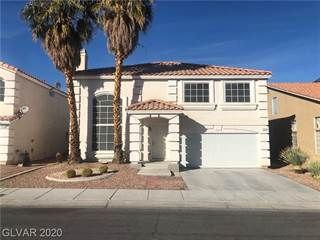 Single Family for rent in 8744 COUNTRY VIEW Avenue n/a, Las Vegas, NV, 89129