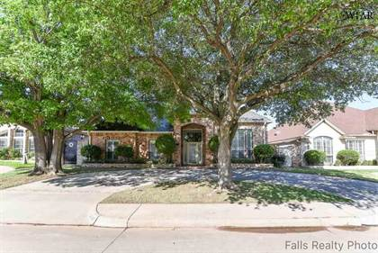 Residential Property for sale in 2018 PEACHTREE LANE, Wichita Falls, TX, 76308
