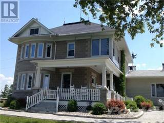 Single Family for sale in 1781 DRUMMOND CONC RD, Drummond - North Elmsley, Ontario