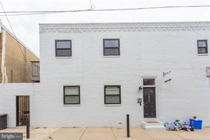 Residential Property for rent in 2024 S 12TH STREET 2, Philadelphia, PA, 19148