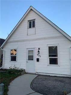 Single Family for sale in 451 Albany Street, Winnipeg, Manitoba, R3J2B4