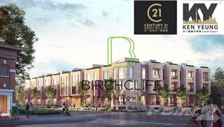 Condo for sale in Birchcliff Urban Towns, Toronto, Ontario