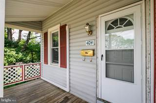 Single Family for sale in 404 2ND AVENUE, Royersford, PA, 19468