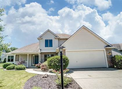 Residential for sale in 2017 York Ridge Place, Fort Wayne, IN, 46818