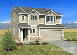 Single Family for sale in 10997 Hidden Prairie Parkway, Fountain, CO, 80817