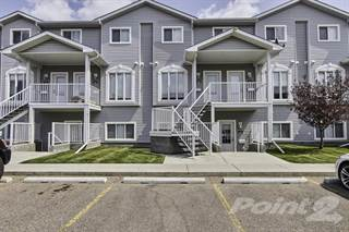 Condo for sale in #311 Northlands Pointe NE, Medicine Hat, Alberta