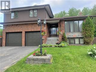 Single Family for sale in 14 LABRECHE DRIVE, North Bay, Ontario, P1A3P5