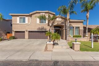 Single Family for sale in 1916 E TONTO Drive, Chandler, AZ, 85249