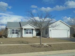 Single Family for sale in 3482 WHITE OAK Drive, Dekalb, IL, 60115