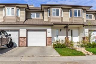 Condo for sale in 171 Brintnell BV NW, Edmonton, Alberta, T5Y0C6