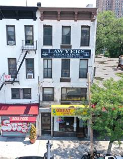 Multi-family Home for sale in 594 Grand Concourse, Bronx, NY, 10451