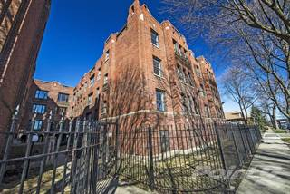 Apartment for rent in 219 E 68th, Chicago, IL, 60637