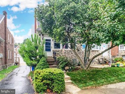 Residential Property for sale in 7704 HASBROOK AVENUE, Philadelphia, PA, 19111