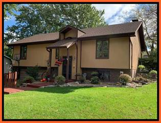 Single Family for sale in 1402 Meadow Lane, Kirksville, MO, 63501