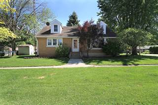 Single Family for sale in 175 Lake Street, South Wilmington, IL, 60474