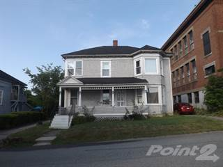 Multi-family Home for sale in 225 Regent Street, Miramichi, New Brunswick