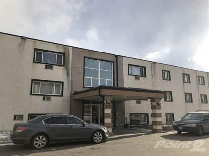 Condominium for sale in 1710 Taylor Avenue, Winnipeg, Manitoba, R3N0N9