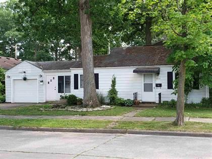 Residential Property for sale in 2202 Glenwood Avenue, Fort Wayne, IN, 46805