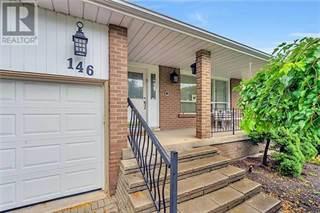 Single Family for sale in 146 SIMONSTON BLVD, Markham, Ontario