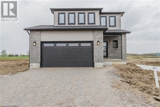 Single Family for sale in 2231 EVANS BOULEVARD, London, Ontario, N6M0H8
