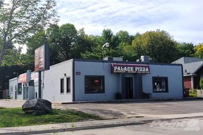 Commercial for sale in 338 Park Street, Tay, Ontario