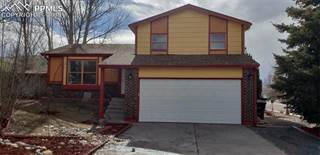 Single Family for sale in 8165 Freemantle Drive, Colorado Springs, CO, 80920
