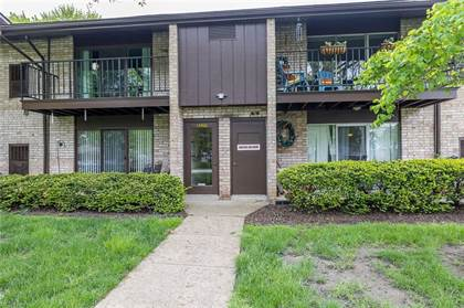 Residential Property for sale in 16500 Heather Ln F102, Middleburg Heights, OH, 44130
