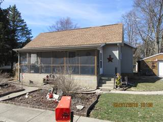 Single Family for sale in 112 West 1st Street, Hume, IL, 61932