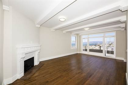 Apartment for rent in 2200 Leavenworth Street, San Francisco, CA, 94133