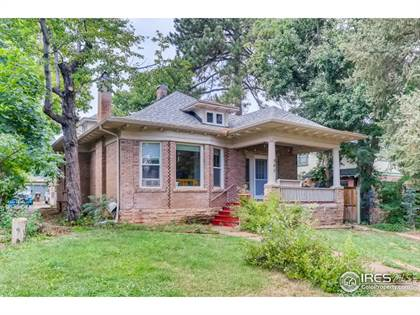 Residential Property for sale in 965 11th St, Boulder, CO, 80302